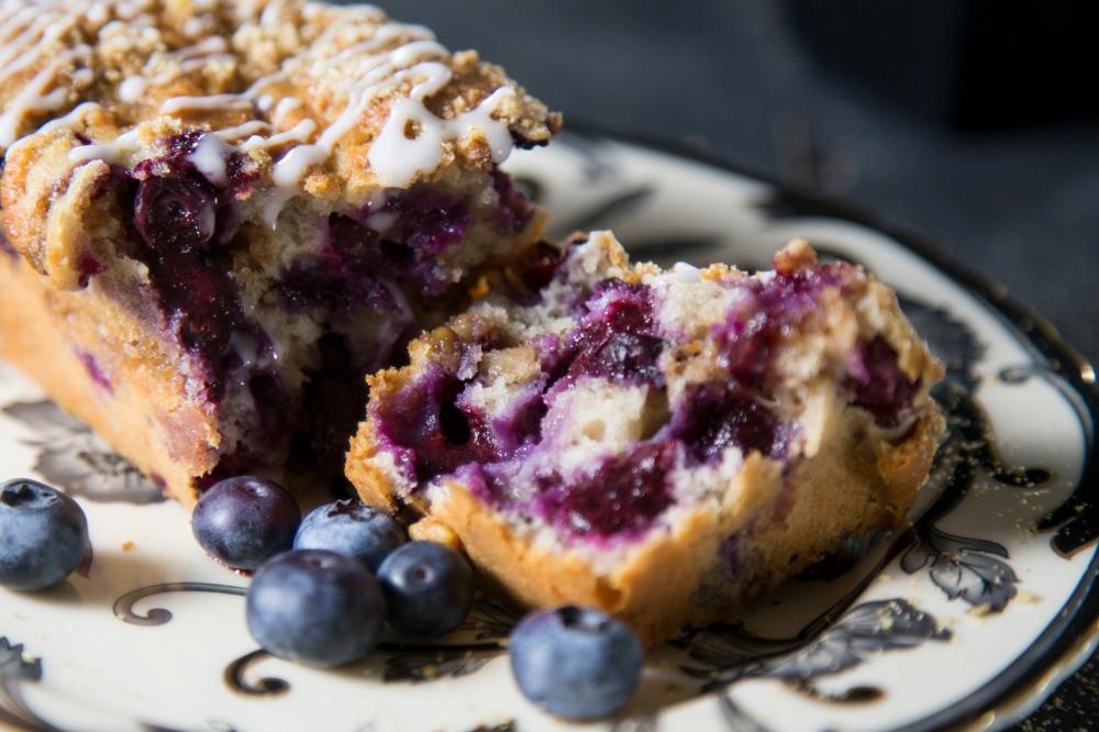 Blueberry Cake  (4 of 9)
