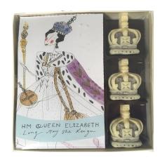 Queen Crowns