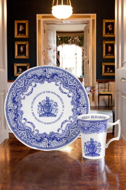QUEEN_ELIZABETH_II_90TH_BIRTHDAY_TANKARD_2016_SPODE